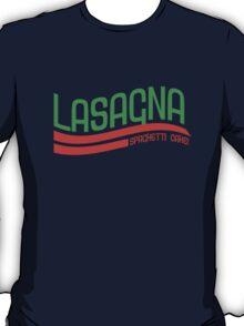 Spaghetti Cake T-Shirt