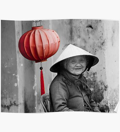 Happy Vendor Poster