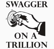 Swagger on a trillion Kids Clothes