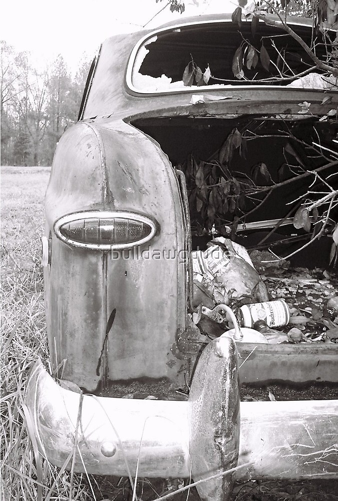"""  Drank & Drove ""    by bulldawgdude"