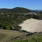 Cabarita panorama by PhotosByG