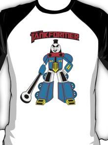 Thomas the Tankformer T-Shirt