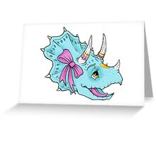 Day of the Dino Greeting Card