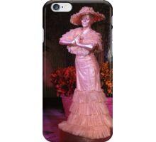Living Statue iPhone Case/Skin