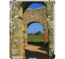 Norman Arches iPad Case/Skin