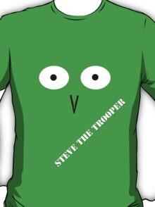 Steve the Trooper T-Shirt