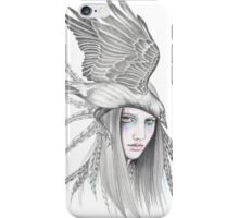 Allies iPhone Case/Skin