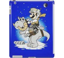 Mario Star Wars iPad Case/Skin