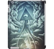 War of the Worlds I iPad Case/Skin