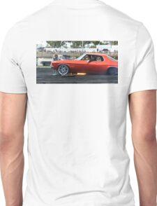 MRBADQ UBC7 Burnout Unisex T-Shirt