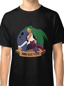 Bring Back Pluto Classic T-Shirt