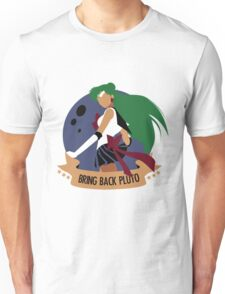 Bring Back Pluto Unisex T-Shirt