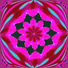 Something Pink by Margaret Stevens