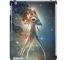 War of the Worlds II iPad Case/Skin