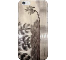 Moonlight Upon The River iPhone Case/Skin