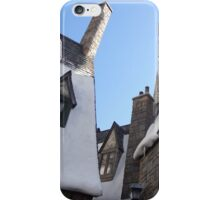 Welcome to Hogsmeade iPhone Case/Skin