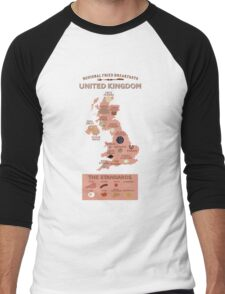 Regional Fried Breakfasts of the United Kingdom T-Shirt