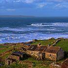 Doolin Farmhouse by michellebgphoto