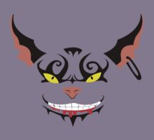 Alice Madness Returns - Cheshire Cat by RiskGambits