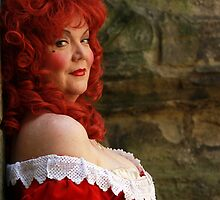 Nell Gwynn 6 by Mike Topley