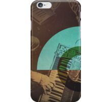 Everything Sounds Better with a Moog iPhone Case/Skin