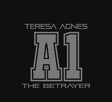 Subject A1 - The Betrayer Hoodie