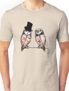 gentlemen of the night Unisex T-Shirt