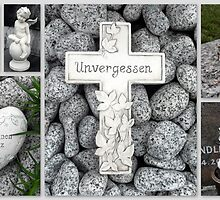 Unvergessen ~ unforgotten by ©The Creative  Minds