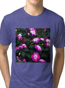 Garden Beauty Tri-blend T-Shirt