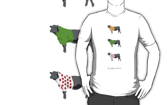 Les Vaches du Tour by LesVaches