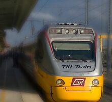 Queensland Tilt Train (Bundaberg) © Vicki Ferrari Photography by Vicki Ferrari
