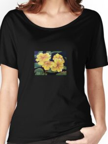 Primrose  Women's Relaxed Fit T-Shirt