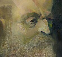 Mr. Paul Cezanne by tensil