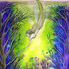 Mermaid's Garden by © Linda Callaghan
