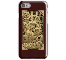 Steampunk Phone Case iPhone Case/Skin