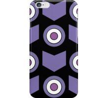 bishop/barton iPhone Case/Skin