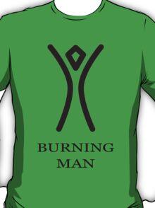 Burning Man - Totem original T-Shirt
