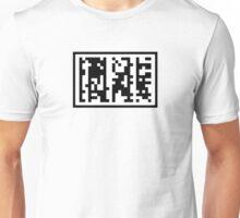 The Shining Binary Unisex T-Shirt