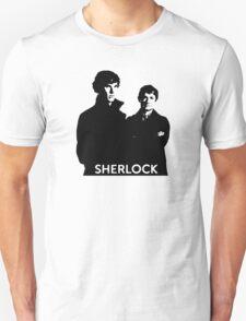Holmes & Watson T-Shirt