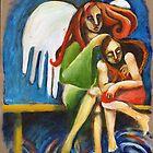Guardian Angel by Penny Hetherington