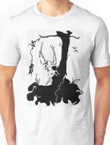 Angel Tree T-Shirt