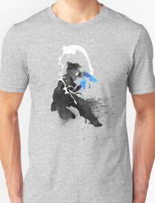 Get Bent :: Water T-Shirt