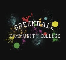 Greendale Community College Paintball