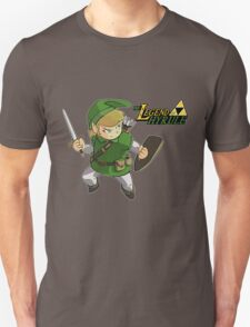 The Legend of Hyrule Unisex T-Shirt