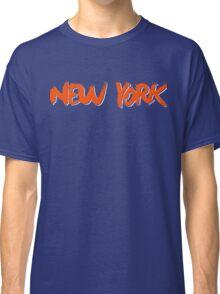 New York: Royal Classic T-Shirt
