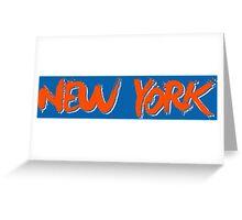 New York: Royal Greeting Card