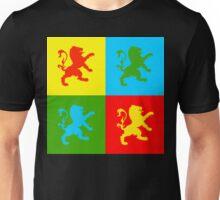 Shikari Lions Unisex T-Shirt