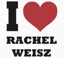 I love Rachel Weisz by TLaw