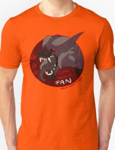 Echo BZRK Fan Unisex T-Shirt