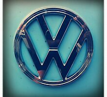 VW Camper Van by delosreyes75